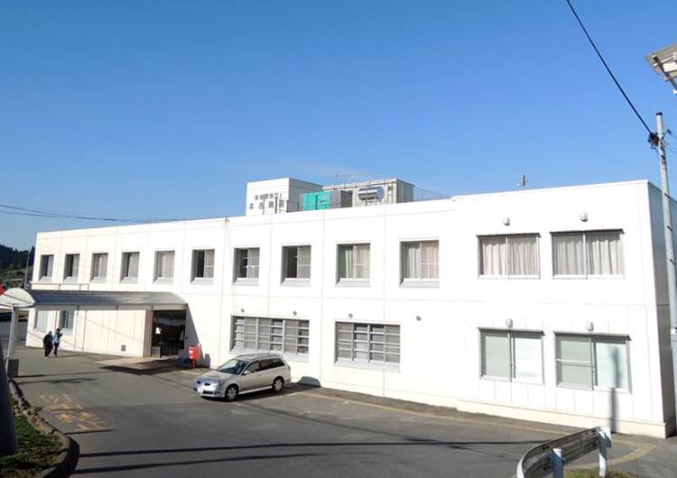 気仙沼市立本吉病院