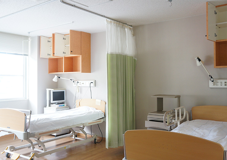 隠岐広域連合立隠岐島前病院