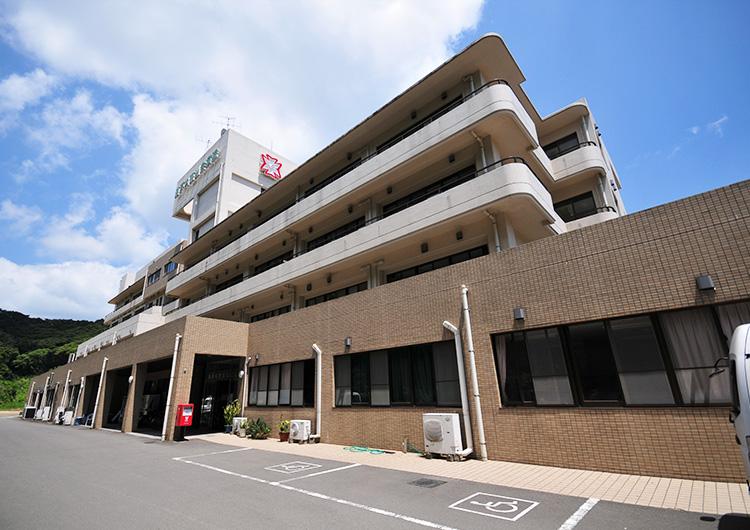 瀬戸内徳洲会病院