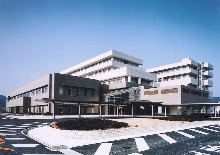 長崎県五島中央病院