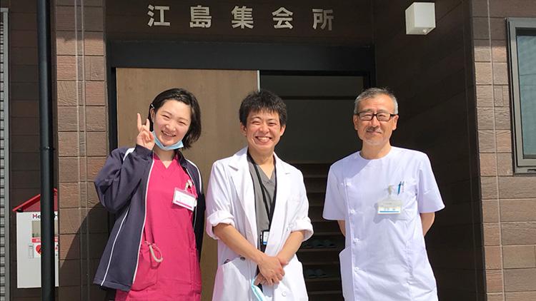 NPOジャパンハート 僻地医療 看護師 rikajob