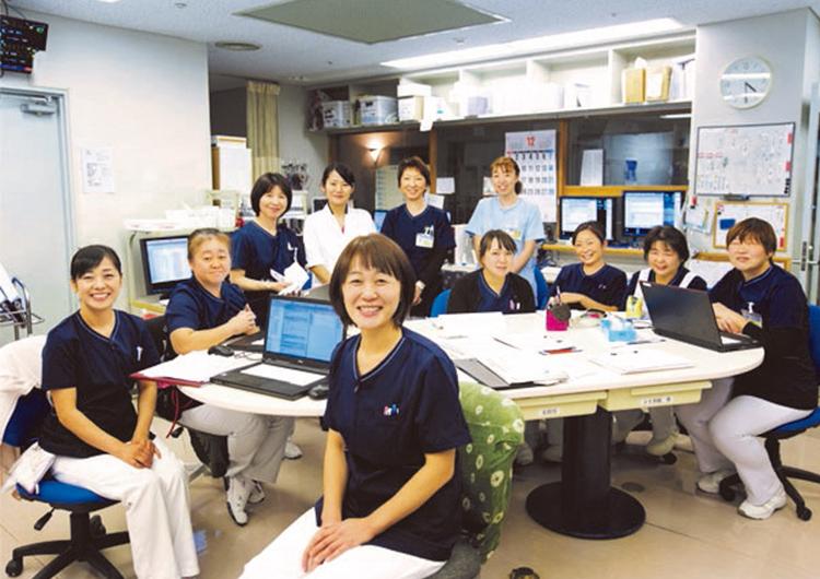 マグロの町・本州最北端 大間町へようこそ 離島 看護師 体験レポート