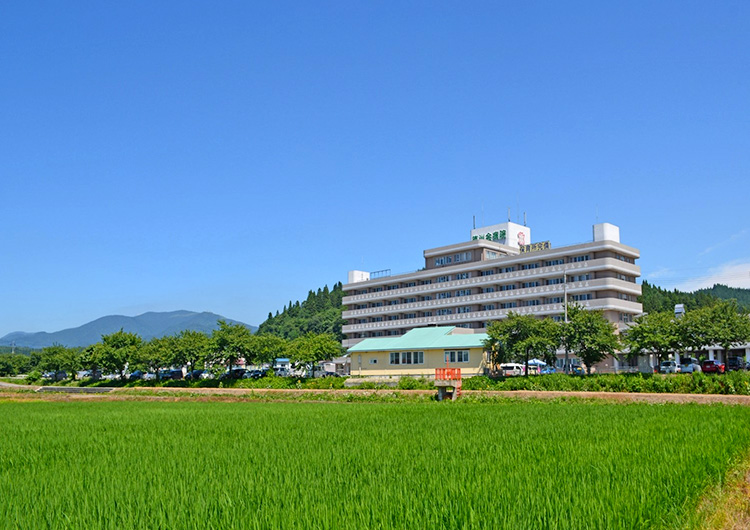新庄徳洲会病院 ジャパンハート 看護師