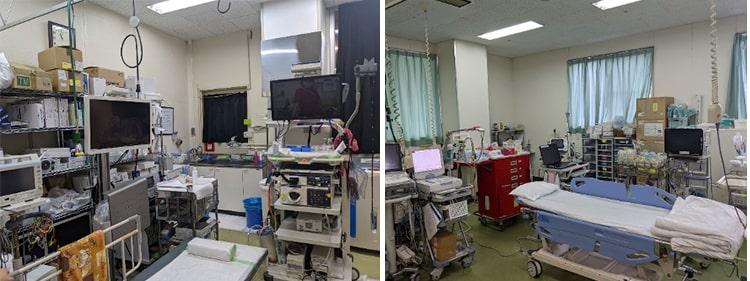 徳之島 離島医療の醍醐味を実感できる場所(奈良県出身 看護師4年目)